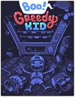 Boo! Greedy Kid, PC -peli