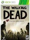 The Walking Dead, Xbox 360 -peli