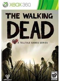 The Walking Dead, Xbox 360 -peli