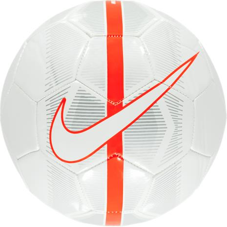 Nike MERCURIAL FADE BL WHITE/SILVER
