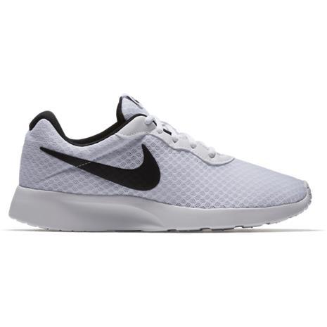 Nike W TANJUN WHITE/BLACK