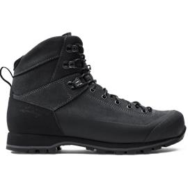 Lundhags M BJERG MID CHARCOAL