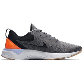 Nike W ODYSSEY REACT GUNSMOKE/BLACK-TWI