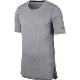 Nike M TOP SS FTTD UTILITY GUNSMOKE/ATMOSPHER