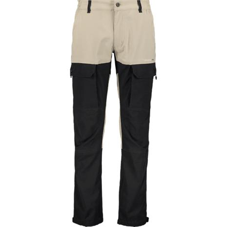 Tenson M TAY PANT LIGHT BEIGE/GREY