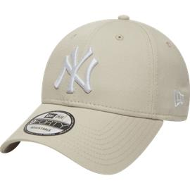 New Era 940 STONE/WHITE