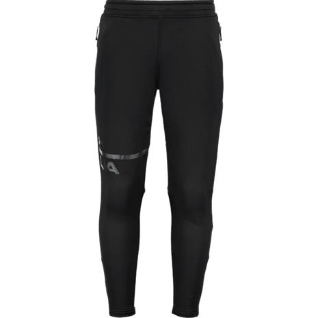 Under Armour M TECH TERRY TAPERED PANT BLACK