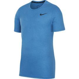 Nike M BRTHE TOP SS HYPER DRY EQUATOR BLUE/BLUE