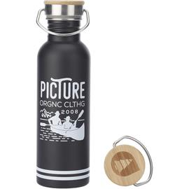 Picture HAMPTON 2 BOTTLE BLACK