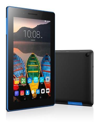 "Lenovo Tab3 7 Essential (TB3-710F) 7"" WiFi 16 GB, tabletti"