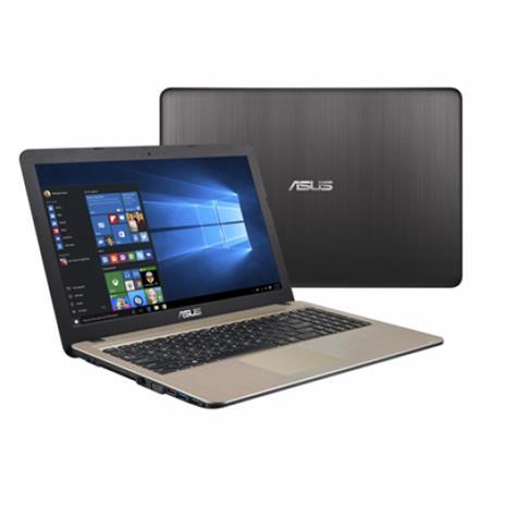 """Asus VivoBook X540LA-DM1082T (Core i3-5005U, 4 GB, 500 GB, 15,6"""", Win 10), kannettava tietokone"""