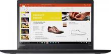"""Lenovo ThinkPad T470s 20HF0047MX (Core i7-7500U, 8 GB, 256 GB SSD, 14"""", Win 10 Pro), kannettava tietokone"""