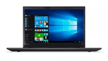 """Lenovo ThinkPad T570 20H9004MMX (Core i7-7500U, 16 GB, 512 GB SSD, 15,6"""", Win 10 Pro), kannettava tietokone"""