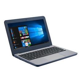"Asus E201NA-GJ023T (Celeron N3350, 4 GB, 64 GB eMMC, 11,6"", Win 10), kannettava tietokone"