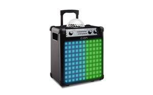 Ion Party Rocker Max, Bluetooth-kaiutin