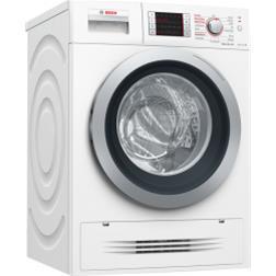 Bosch WVH28422SN, kuivaava pyykinpesukone