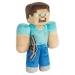 Minecraft Steve pehmolelu 30cm