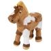 Minecraft Horse pehmolelu