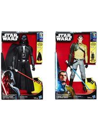 Hasbro Tähtien sota Star Wars Rogue 1 Hero Series 12- Electronic Figure