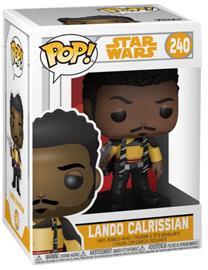 Star Wars Solo: A Star Wars Story - Lando Calrissian Vinyl Figure 240 Keräilyfiguuri Standard