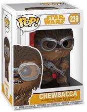 Star Wars Solo: A Star Wars Story - Chewbacca Vinyl Figure 239 Keräilyfiguuri Standard