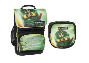 LEGO - Optimo School Bag Set - Ninjago - Lloyd (20014-1807 )