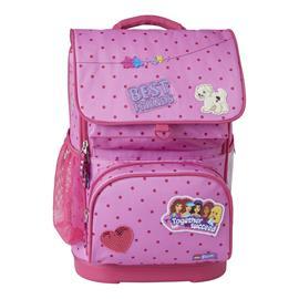 LEGO - Optimo School Bag Set - Friends - Patchwork (20014-1813)