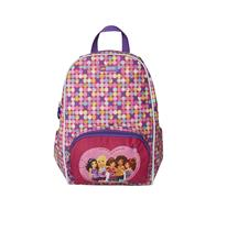 LEGO - Junior Kindergarten Backpack - Friends - Confetti (20024-1814)