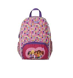 LEGO - Junior Kindergarten Backpack - Friends - Confetti (20024-1814)