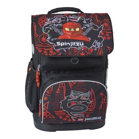 LEGO - Optimo School Bag Set - Ninjago - Team Ninja (20014-1809)