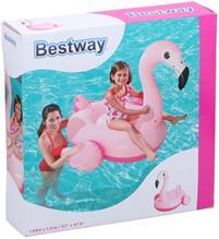 Flamingo puhallettava uimalelu