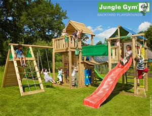 Jungle Gym Leikkiuniversumi 2, täysi kokonaisuus