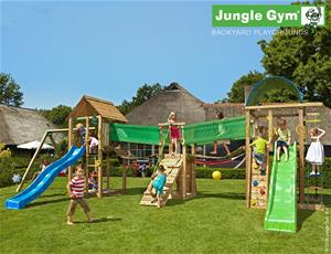 Jungle Gym Leikkiuniversumi 3, täysi kokonaisuus