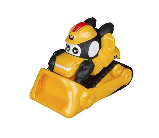 Caterpillar - Roll n Go Machines - Bulldozer