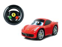 Ferrari - My First Remote controlled Ferrari - Red (400013)