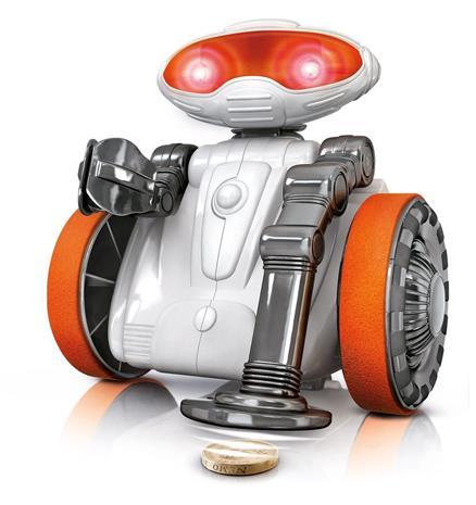 Mio robot, Legot ja muut rakennussarjat