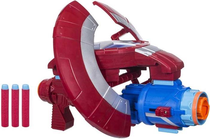 NERF - Avengers Captain America
