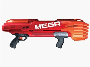Nerf - Mega Twinshock (B9894)