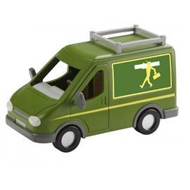 Fireman Sam - Vehicle - Mikes Van