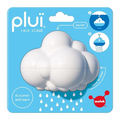 Moluk - Plui Rain Cloud