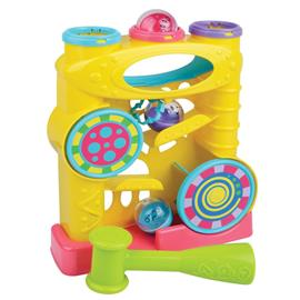 Redbox, Pound a Ball, Play Set