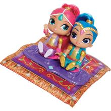 Fisher Price, Shimmer and Shine, Magic Flying Carpet