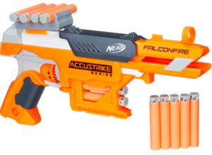 NERF ACCUSTRIKE FALCONFIRE W/