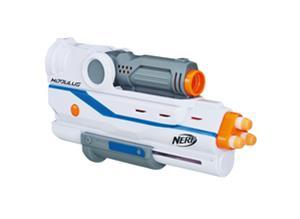 Nerf Modulus Firepower Upgrade, Barrel