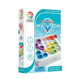 Smart Games - Anti-Virus Mutation (SG435)