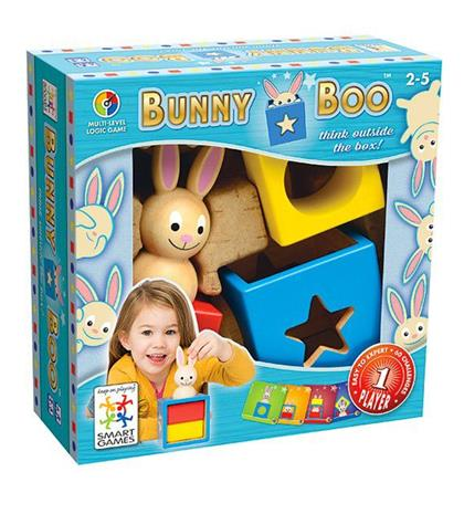Smart Games - Bunny Boo (SG037)