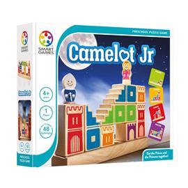 Smart Games - Camelot Jr., NEW PACKING (SG031)