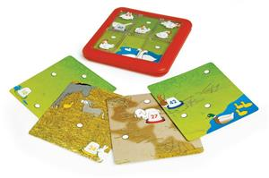 Smart Games - Chicken Shuffle (SG436)