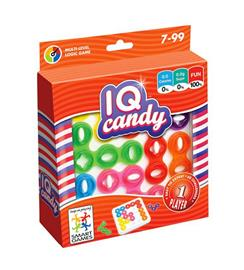 Smart Games - IQ Candy (SG438)