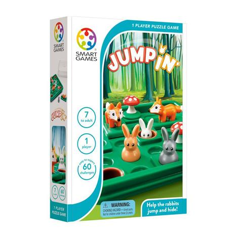 Smart Games - Jump In (SG421)